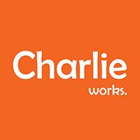 Charlie works recruitment
