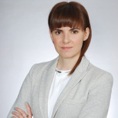 Justyna Pawlak-Mihułka
