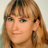 Magdalena Borucka