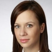 Izabela Konik (Ferenc)