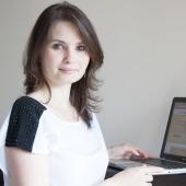 Katarzyna Ryfka-Cygan