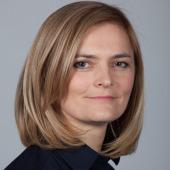 Barbara Jędrychowska