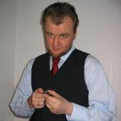Krzysztof J Kotowoda