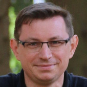 Krzysztof Smyk