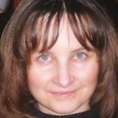 Małgorzata Kozarzewska